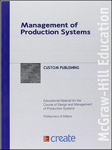 Libro Management of production systems