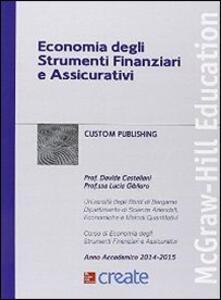 Antondemarirreguera.es Economia degli strumenti finanziari e assicurativi Image