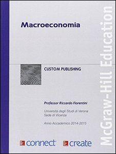 Libro Macroeconomia Francesca Pancotto
