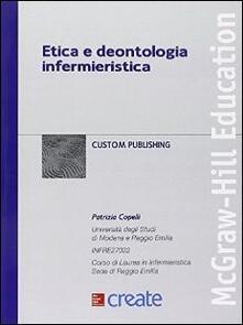 Osteriacasadimare.it Etica e deontologia infermieristica Image
