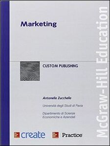 Libro Marketing