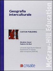 Milanospringparade.it Geografia interculturale Image