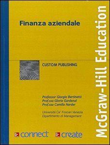 Libro Finanza aziendale