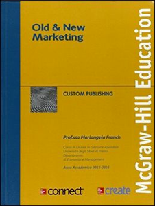 Libro Old & new marketing