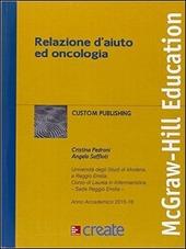 Relazione d'aiuto ed oncologia