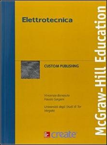 Libro Elettronica