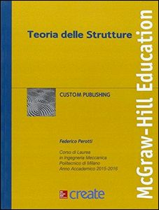 Libro Teoria delle strutture