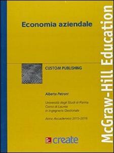 Economia aziendale