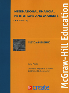 Libro International financial institutions and markets Lucia Poletti