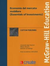 Economia del mercato mobiliare (Essentials of Investments)