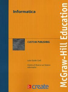 Libro Informatica Guido Carli