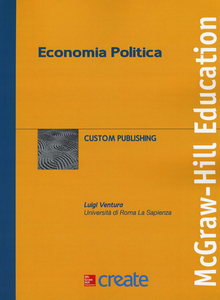 Libro Economia politica Luigi Ventura