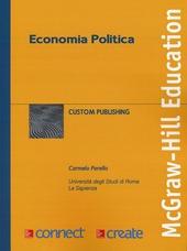 Economia politica. Con aggiornamento online