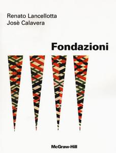 Libro Fondazioni Renato Lancellotta , Josè Calavera