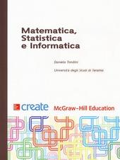 Matematica, statistica e informatica