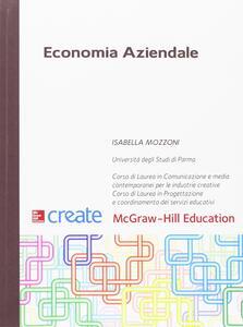 Economia aziendale - copertina