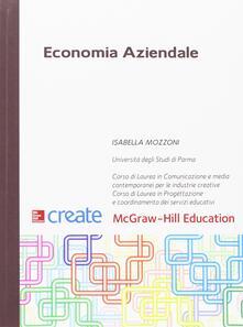 Nicocaradonna.it Economia aziendale Image