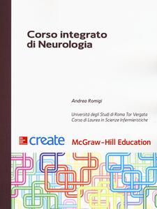 Corso integrato di neurologia - Andrea Romigi - copertina