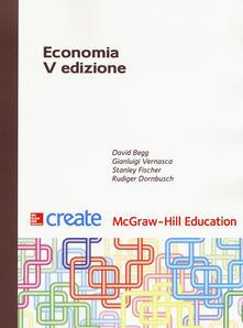 Economia - copertina