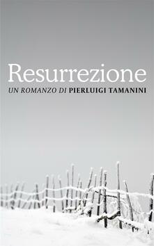 Resurrezione - Pierluigi Tamanini - ebook