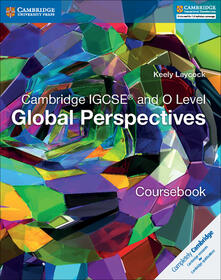 Cambridge International IGCSE - Keely Laycock - cover
