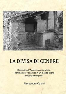 La divisa di cenere - Alessandro Catani - ebook