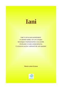 Iani - Maria Luisa Grosso - ebook