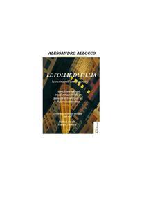 Le Follie di Fillia - Alessandro Allocco - ebook