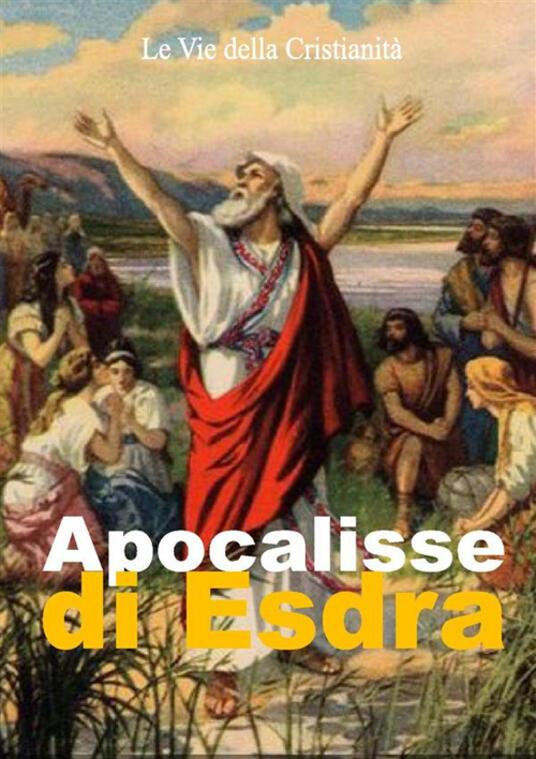 Apocalisse di Esdra - Esdra - ebook