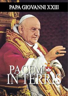 Pacem in Terris - Giovanni XXIII - ebook