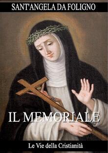 Memoriale - Angela da Foligno - ebook