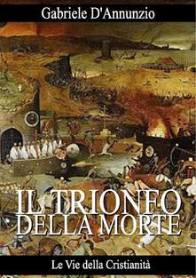 Il trionfo della morte - Gabriele D'Annunzio - ebook