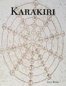 Karakiri - Luca Russo - ebook
