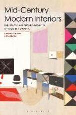 Libro in inglese Mid-Century Modern Interiors: The Ideas that Shaped Interior Design in America Lucinda Kaukas Havenhand