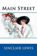 Ebook Main Street Sinclair Lewis