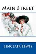 Ebook Main Street Sinclair Lewis