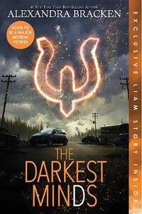 The Darkest Minds (Bonus Content) - Alexandra Bracken - cover