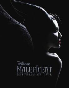 Maleficent: Mistress of Evil - Elizabeth Rudnick - cover