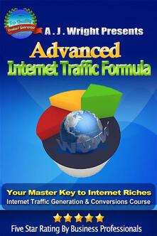 Advanced Internet Traffic Formula