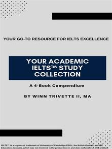 Your Academic IELTS™ Study Collection