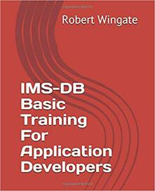 IMS-DB Basic Training For Application Developers