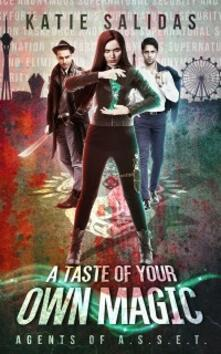 Taste of Your Own Magic