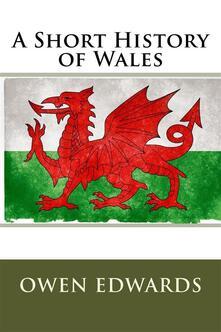 Ashort history of Wales