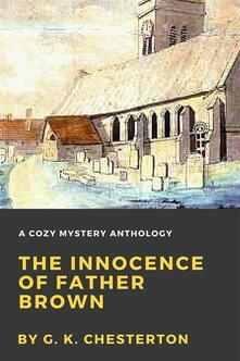 Theinnocence of father Brown