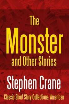Themonster and other stories