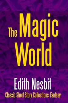 Themagic world
