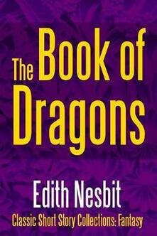 Thebook of dragons