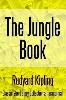 Thejungle book