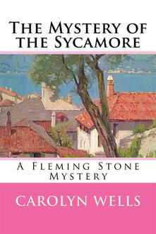 Themystery of the Sycamore