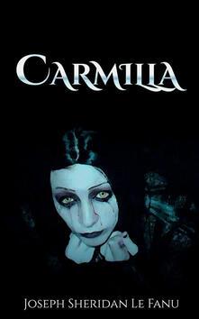 Carmilla. Ediz. inglese
